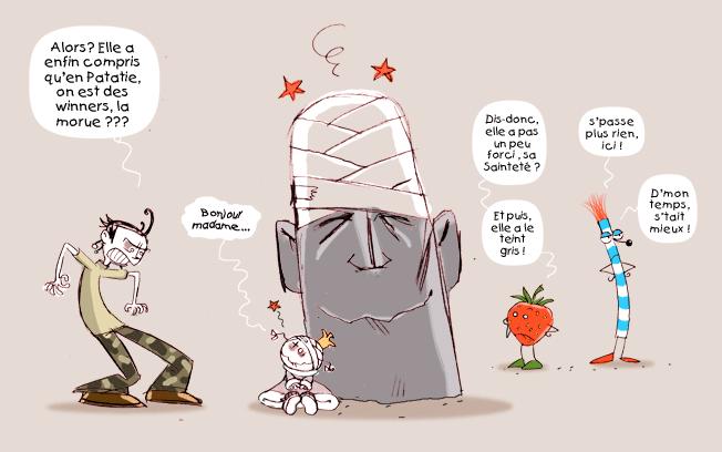 Elgjyn vs PrincessH