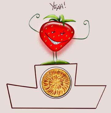 FreZ aux pommes