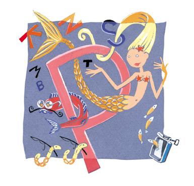 Poissons horoscope