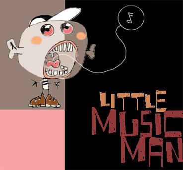 Little Music man