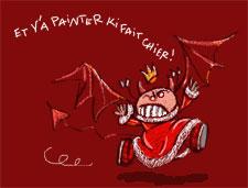 Princess Devil