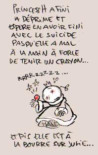 Fatigue....
