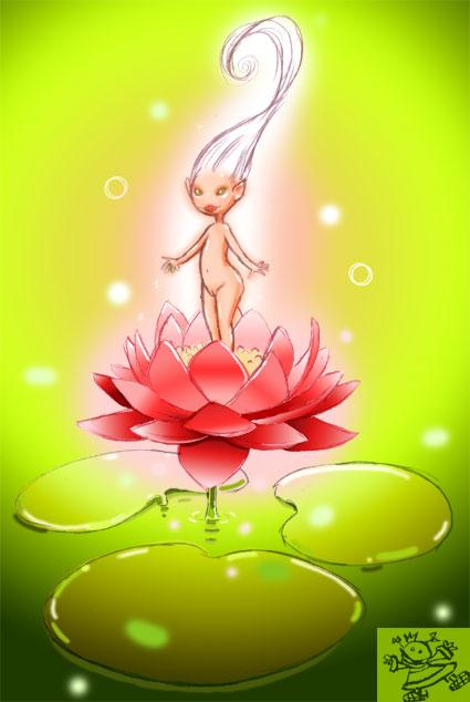 PrincessH zen